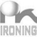 PKM Ironing Service
